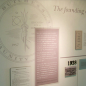 Dutchess Community College Historical Timeline