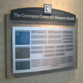 Greenspan Center for Womens Health