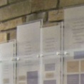 Northern Westchester Hospital Boies ED Donor Wall