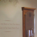 Kingston Hospital Tree of Life Donor Recognition