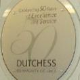 Dutchess Community College 50th Anniversary Wall