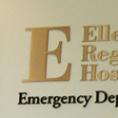 Memorial Installation at Ellenville Regional Hospital