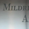 Etched Stainless Panel at Dutchess Community College