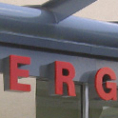 Front-Lit LED Channel Letters with Custom Raceway Mount