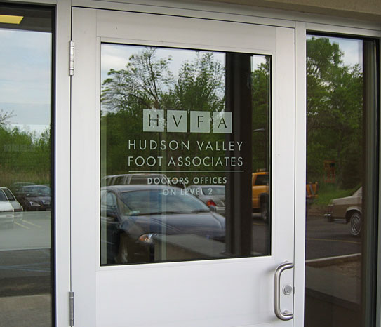 Window & Glass Graphics - Timely Signs of Kingston, Inc.Timely ...