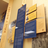 Aspen Valley Hospital Hall of History