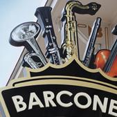 Barcone's Music