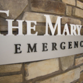 Boies Emergency Room at Northern Westchester Hospital