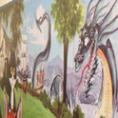 CMH Pediatrics Wall Graphics