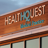 Health Quest Medical Practice in Highland