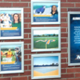 Alumni Wall of Distinction for SUNY New Paltz Athletics