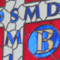 Benedictine Mission Wall