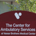 Vassar Brothers Medical Center Exterior Directionals