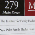 Multi-Tenant Post and Panel Sign
