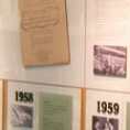 Historical Timeline for Dutchess Community College
