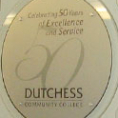 Dutchess Community College 50th Anniversary Wall