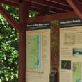 Scenic Hudson Information Kiosk