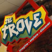 the Trove